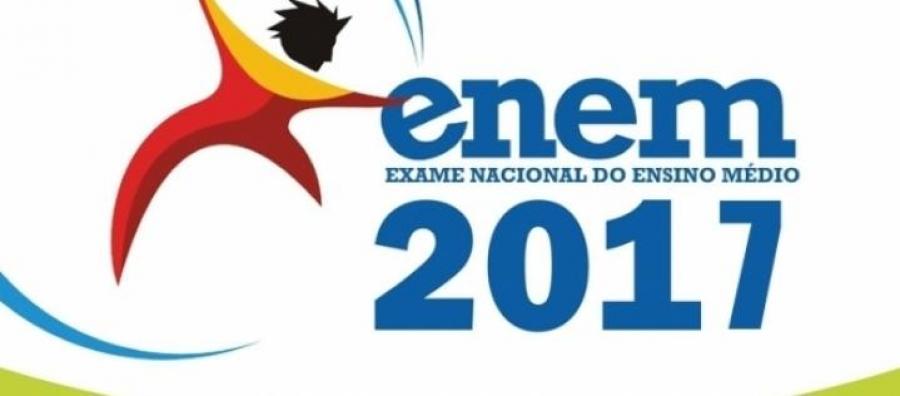 Inscrição para Transporte do ENEM 2017
